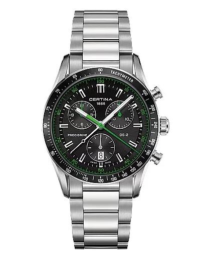 Наручные часы Certina C024.447.11.051.02