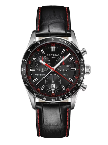 Наручные часы Certina C024.447.16.051.03