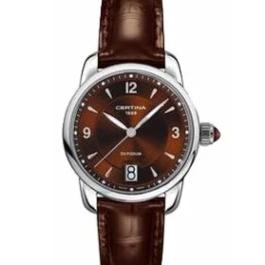 Наручные часы Certina C025.210.16.297.00