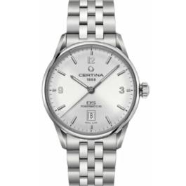 Наручные часы Certina C026.407.11.037.00