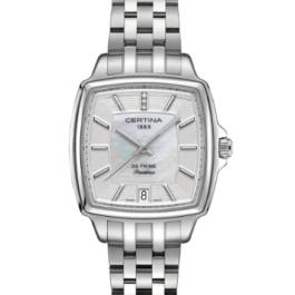 Наручные часы Certina C028.310.11.116.00
