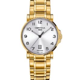 Наручные часы Certina C017.410.33.032.00