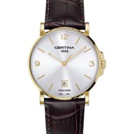 Наручные часы Certina C017.410.36.037.00