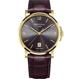 Наручные часы Certina C017.410.36.087.00
