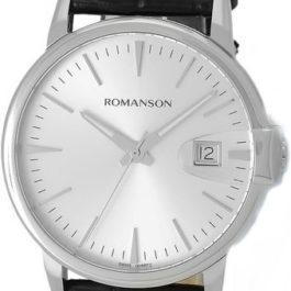 Наручные часы Romanson TL4227MW(WH)
