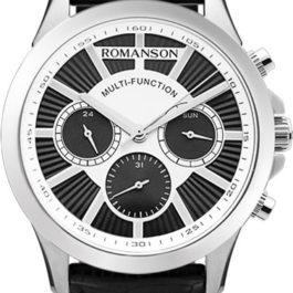 Наручные часы Romanson TL8A30FMW(BK)
