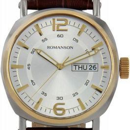 Наручные часы Romanson TL9214MC(WH)