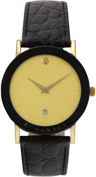 Наручные часы Romanson TL9963MG(GD)