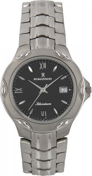Romanson TM0591MW(BK)
