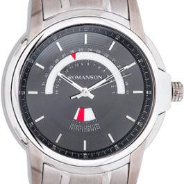 Наручные часы Romanson TM6A21CMW(BK)