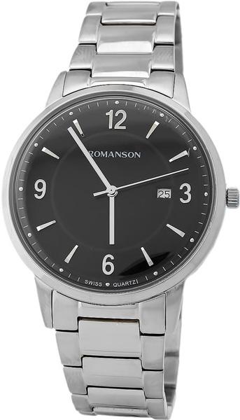 Наручные часы Romanson TM6A24MMW(BK)