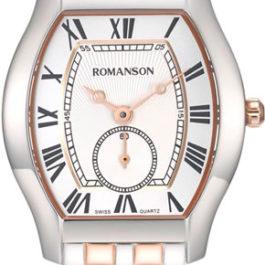 Наручные часы Romanson TM7A14LLJ(WH)