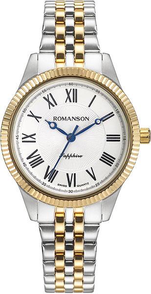Наручные часы Romanson TM7A19LLC(WH)