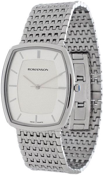 Наручные часы Romanson TM9258MW(WH)