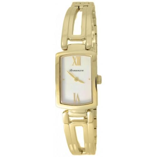 Наручные часы Romanson RM 6A10L LG(WH)