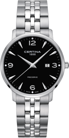 Наручные часы CERTINA C035.410.11.057.00