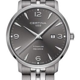 Наручные часы CERTINA DS CAIMANO C035.410.44.087.00