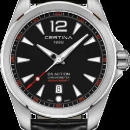 Наручные часы CERTINA C034.417.16.057.00