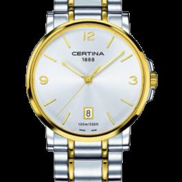 Наручные часы CERTINA DS CAIMANO C017.410.22.037.00