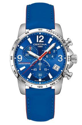 Наручные часы Certina C034.417.16.047.10