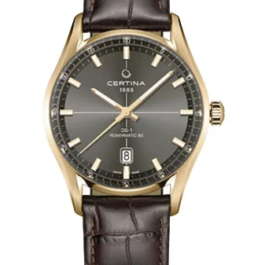 Наручные часы Certina C029.407.36.081.00