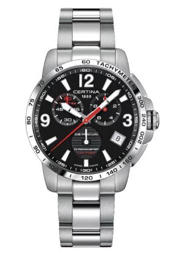 Наручные часы Certina C034.453.11.057.00