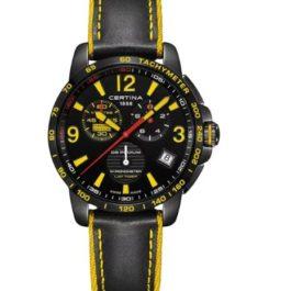 Наручные часы Certina C034.453.36.057.10