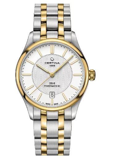 Наручные часы Certina C033.407.22.031.00