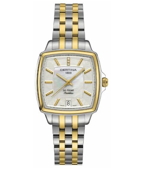 Наручные часы Certina C028.310.22.116.00