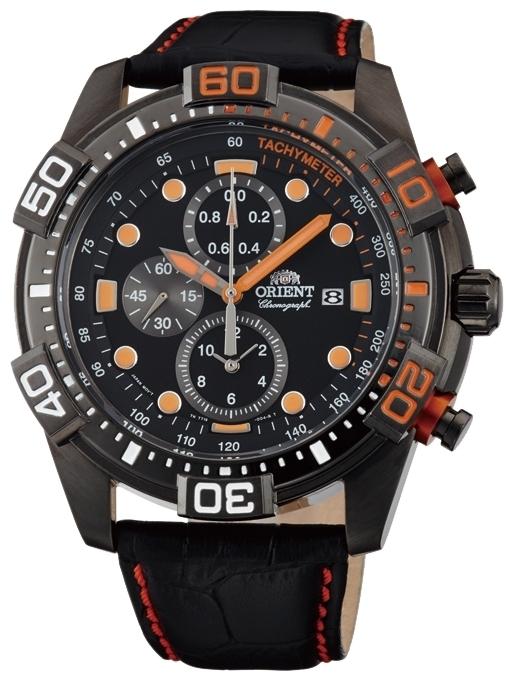 Мужские наручные часы Orient - FTT16003B0