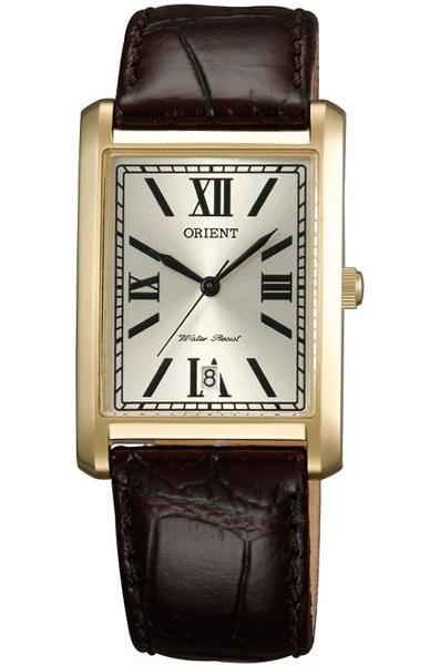 Женские наручные часы Orient - FUNEL002C0