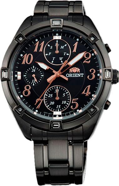Женские наручные часы Orient - FUY04001B0
