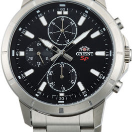 Мужские наручные часы Orient - FUY03001B0