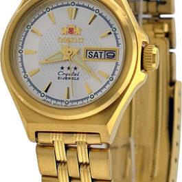 Женские наручные часы Orient - FNQ1S001W9