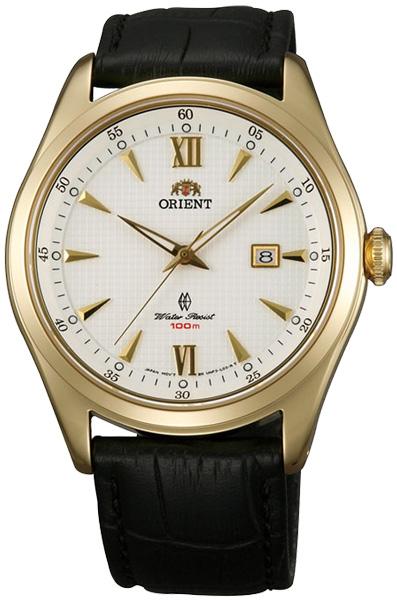 Мужские наручные часы Orient - FUNF3002W0