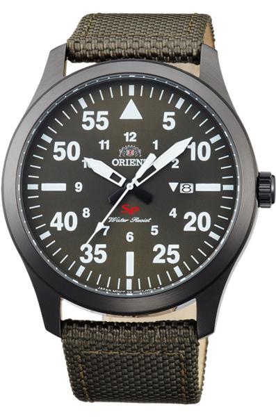 Мужские наручные часы Orient - FUNG2004F0