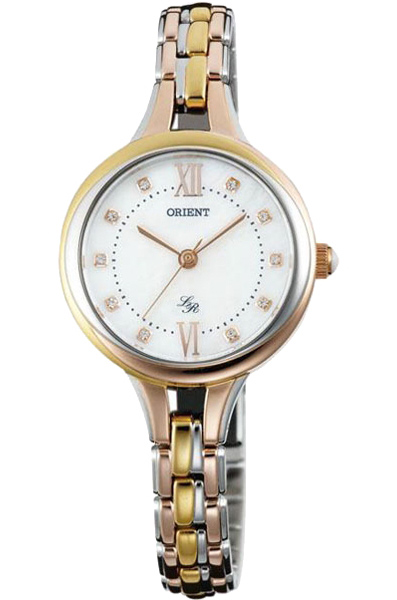 Женские наручные часы Orient - FQC15001W0