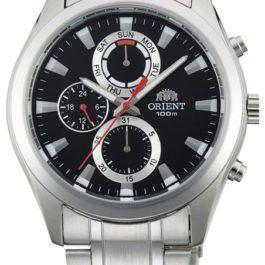 Мужские наручные часы Orient - RA-KV0003S10B