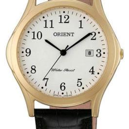 Мужские наручные часы Orient - FUNA9001W0