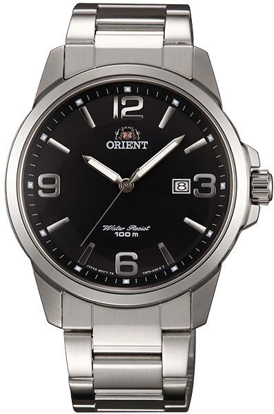 Мужские наручные часы Orient - FUNF6001B0