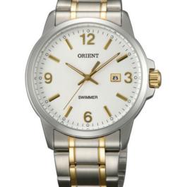 Мужские наручные часы Orient - SUNE5002W0