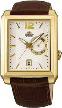 Мужские часы Orient Classic Design FSTAA001W0