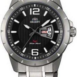 Мужские часы Orient Dressy Elegant Gent's FUG1X004B9