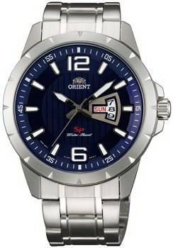 Мужские часы Orient Dressy Elegant Gent's FUG1X004D9