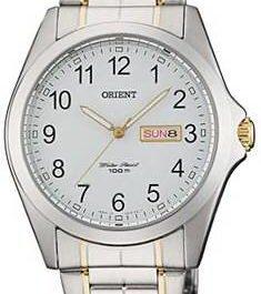 Мужские часы Orient Sporty FUG1H004W6
