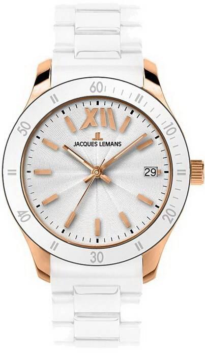 Наручные часы Jacques Lemans 1-1623R