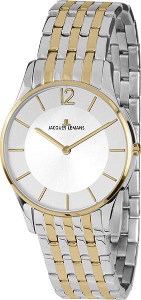 Наручные часы Jacques Lemans 1-1853C