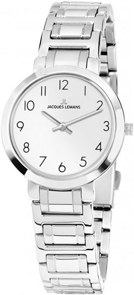 Наручные часы Jacques Lemans 1-1932A