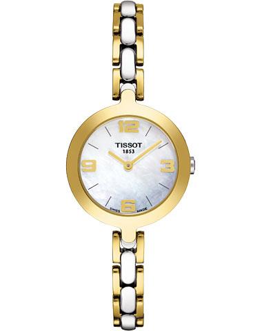 Наручные часы Tissot T-Lady Flamingo T0032092211700