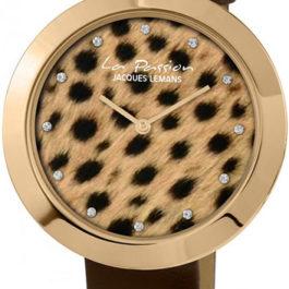 Наручные часы Jacques Lemans LP-113I